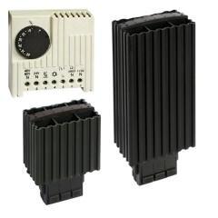 нагреватели и терморегуляторы