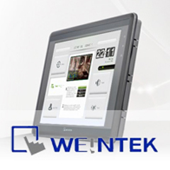 Панели оператора Weintek