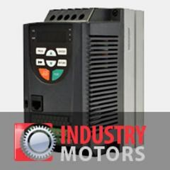Частотные преобразователи Industry Motors по специальной цене