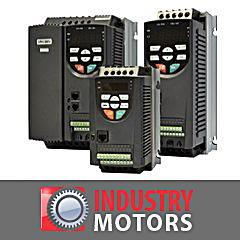Векторные частотные преобразователи серии IM8