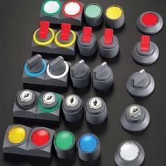 Кнопочные переключатели DUX&Schlegel Серия Kombitast-R