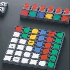 Кнопочные переключатели DUX&Schlegel серии Quartron