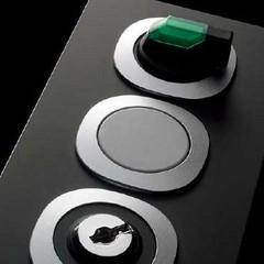 Кнопочные переключатели DUX&Schlegel серии Rontron-Q-Juwel