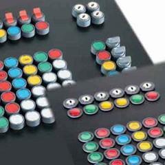 Кнопочные переключатели DUX&Schlegel серии RX