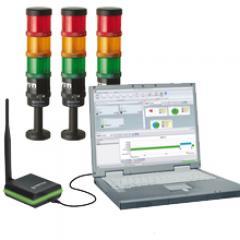 Система оценки параметров машин