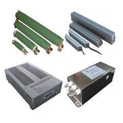 тормозные резисторы и периферийные устройства купить по выгодной цене