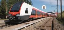 Кабельные вводы AGRO на железной дороге