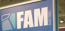 ФАМ-Электрик на выставке Нефтегаз 2018
