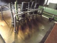 Кабельные вводы AGRO в железнодорожном оборудовании