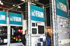 «ФАМ-Холдинг» на выставке «Энергетика и Электротехника 2016»!