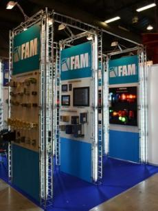 «ФАМ-Холдинг» на выставке «КранЭкспо - 2015»