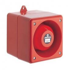 Многотональный звуковой оповещатель WM 31 tne 24VDC RD