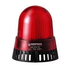 Светодиодная лампа-вспышка с зуммером