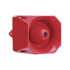 Многотональный звуковой оповещатель WM 42 tne 18-30VDC RD